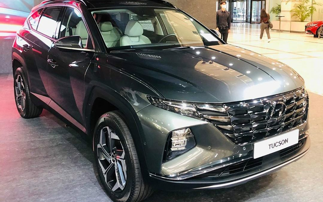 Hyundai Reveals More Details of Euro-spec Tucson