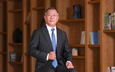 Euisun Chung Named Chairman of Hyundai Motor Group