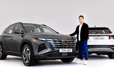 All-New Hyundai Tucson Design Story: Exterior