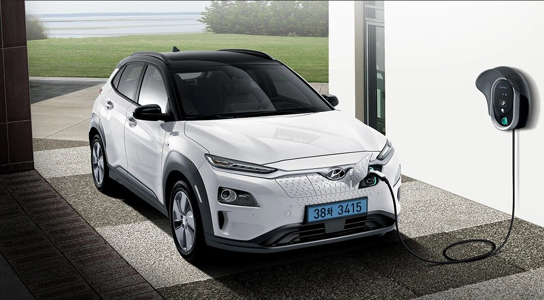 Hyundai Kona EV to be Discontinued in South Korea