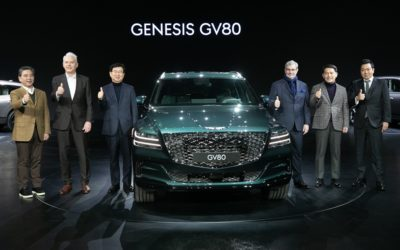 Former Genesis CEO Appointed as Hyundai CEO & President
