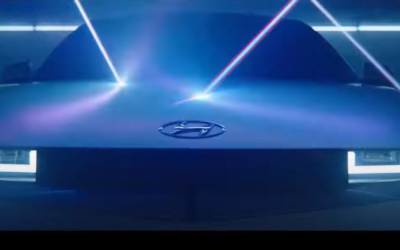 Hyundai IONIQ 5 to Debut on February 2nd