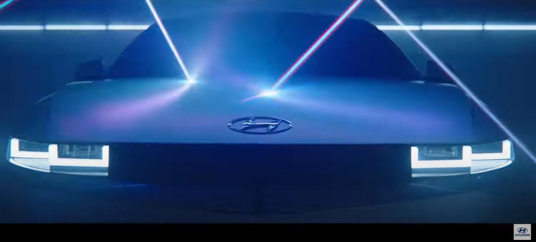 Hyundai IONIQ 5 to Debut on February 2nd