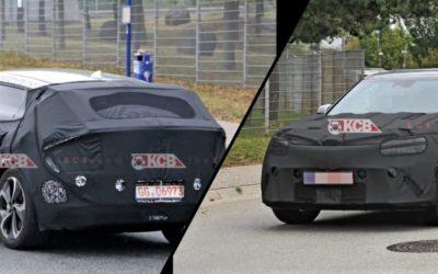 Hyundai Motor Group's Officially Confirmed Kia & Genesis Bespoke EV Crossovers