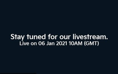 Watch the Livestream: Introducing New Kia