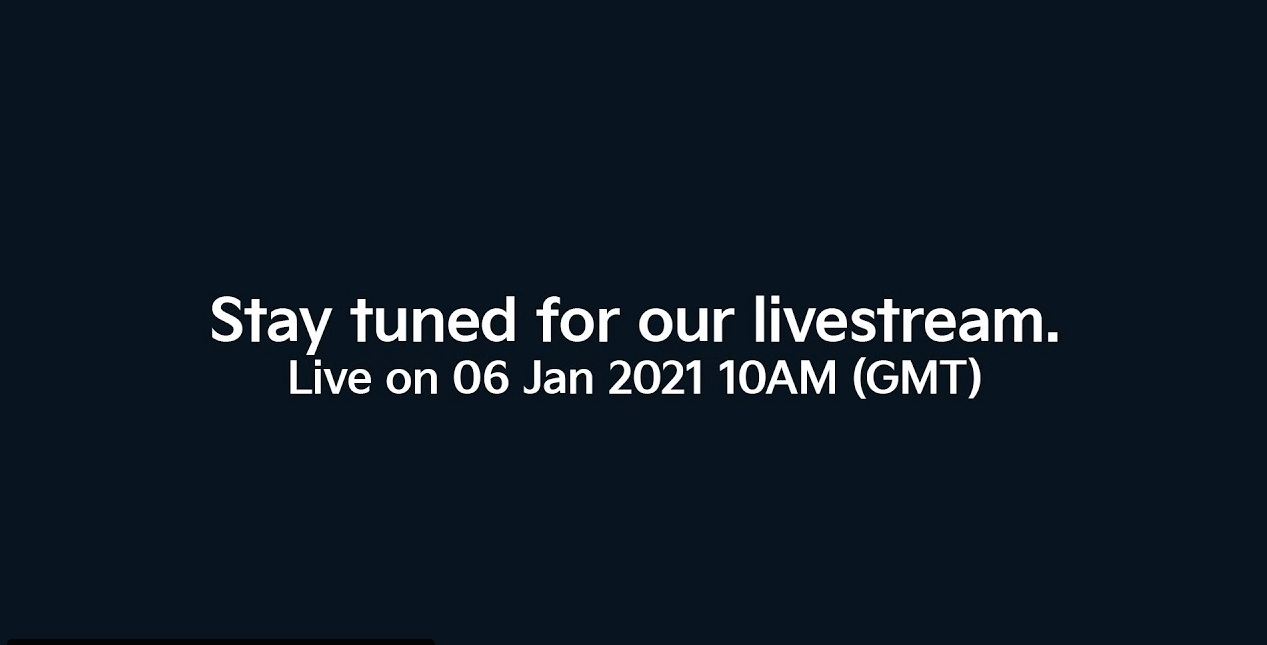 kia livestream