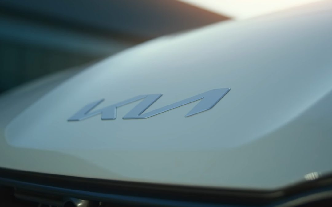 Are We Been Teased with the New Kia Crossover EV?