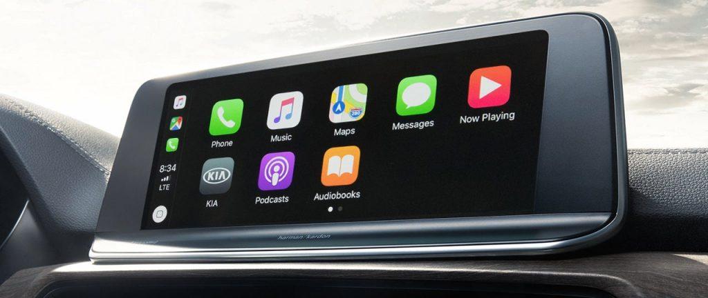 Apple to Invest $3,6 Billion in Kia for Apple Car