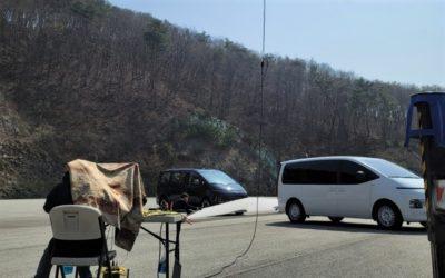 Hyundai Staria Caught Completely Undisguised