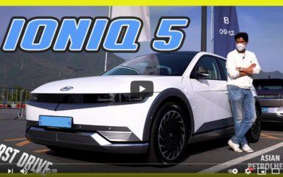 Nice Review of All-New Hyundai IONIQ 5