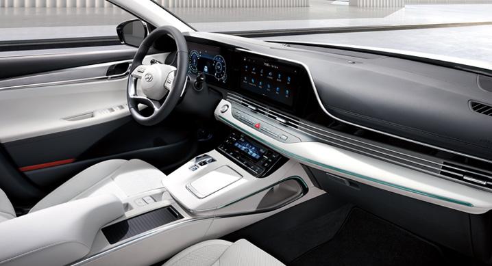 Hyundai Announces 2021 Grandeur, New Le Blanc Special Edition