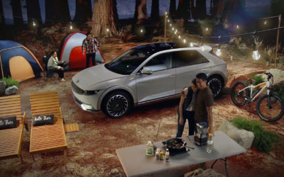 US-Spec Hyundai IONIQ 5 to Debut May 24th