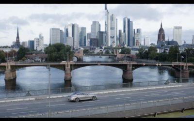 Genesis Announces Its European Plans, 4 Cars, 3 Cities