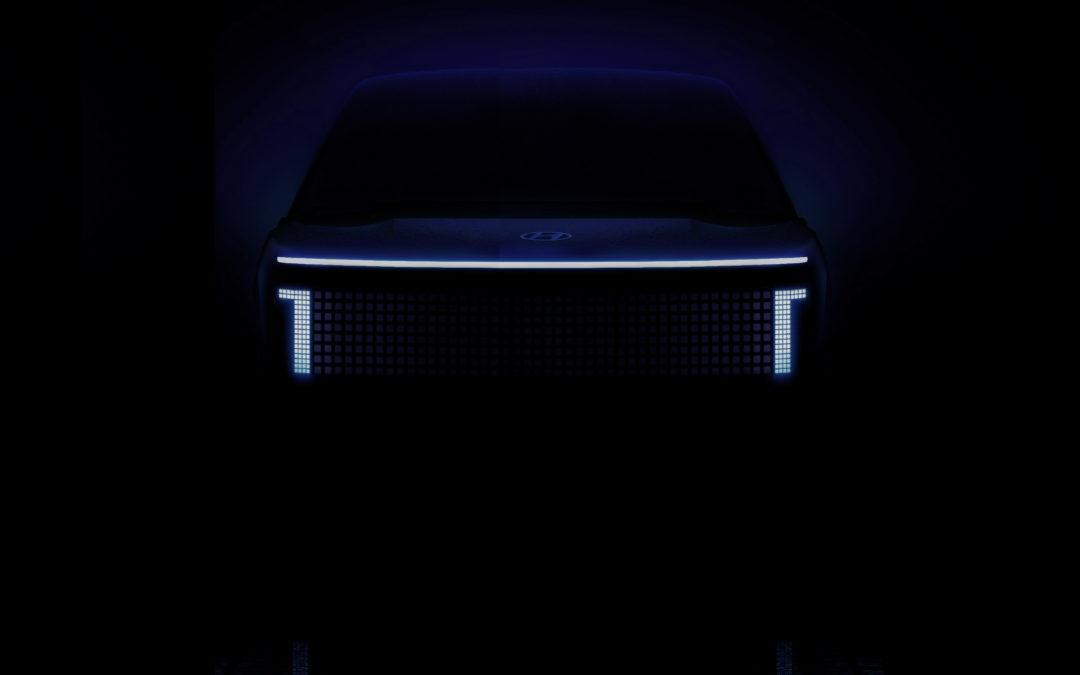 Hyundai IONIQ 7 SUV New Details