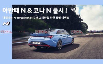 Hyundai Elantra N Appears in Official Booklet