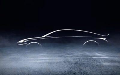 Hyundai Elantra N Teased, Hear It Roar