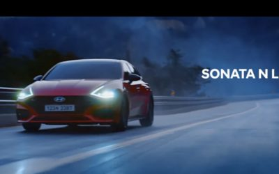 Sonata N-Line to Add Special Edition