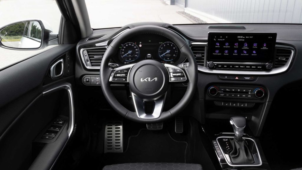 kia ceed range facelift 2021 12