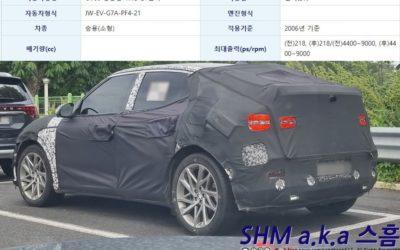 Genesis GV60 EV Specs Revealed