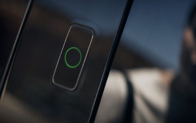 Genesis GV60 Capable to Open Doors with Face Recognition