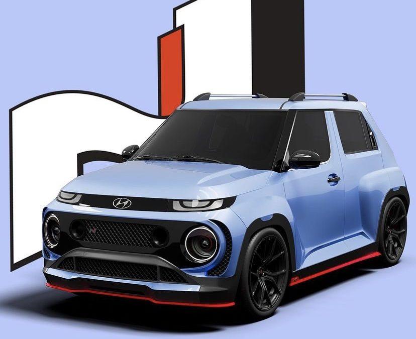 Does Hyundai Casper N Make Sense?