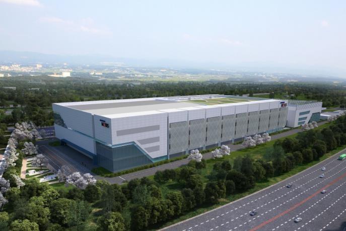 Hyundai Mobis to Build 2 New Hydrogen FCEV Plants