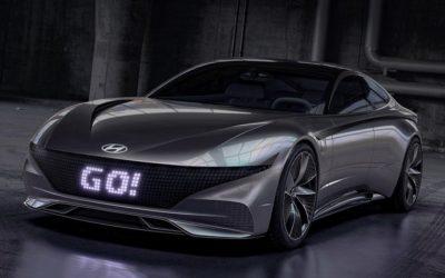 Hyundai Trademarks Flip Dot Grille